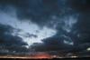 Loojangujärgne Pildi saatis: ReedikS Kirjeldus: 31.10.2014 pool viis Harku järve ääres