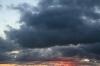 Taevaserv muutus punaseks Pildi saatis: ReedikS Kirjeldus: 31.10.2014 pool viis Harku järve ääres