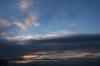 Loojangupilved Pildi saatis: ReedikS Kirjeldus: 17.12.2014 kell a kolme paiku Harku järve ääres