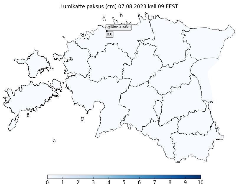Eesti Lumekaart
