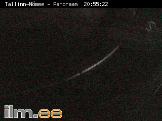 Webcam in Tallinn - Nõmme