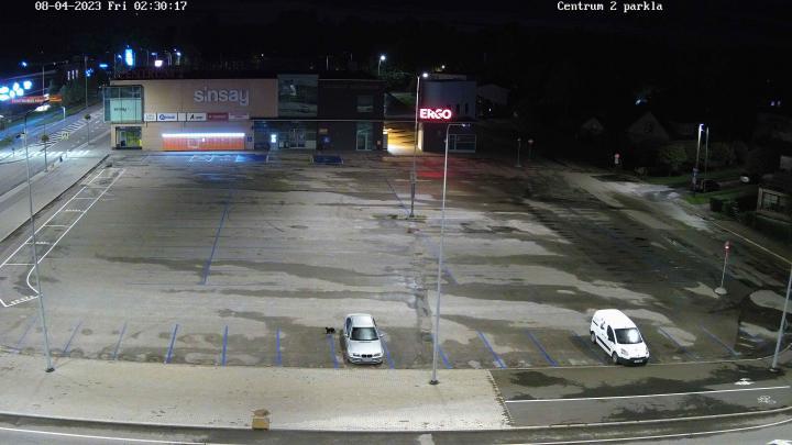 Dettagli webcam Viljandi
